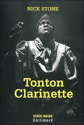 [Stone, Nick] Tonton clarinette Ton10
