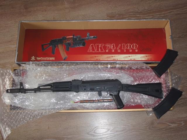 VFC Ak74m  P9210710