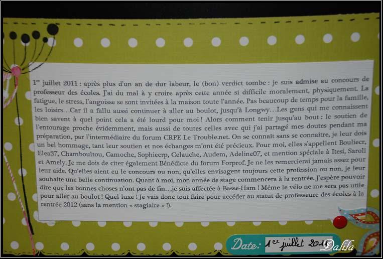 Encouragements pour les résultats, 100% d'admis !!! - Page 19 Admise12