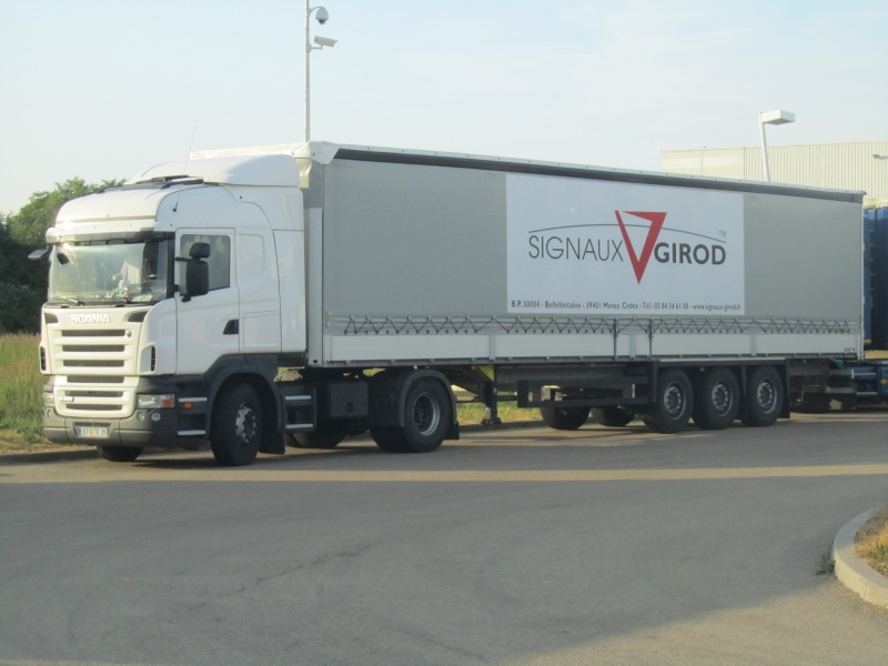 Signaux Girod (39) 89610