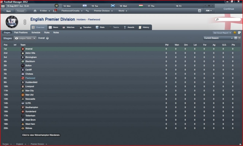 Football Manager 2012 - Basement to Football League Challenge Prem_t10