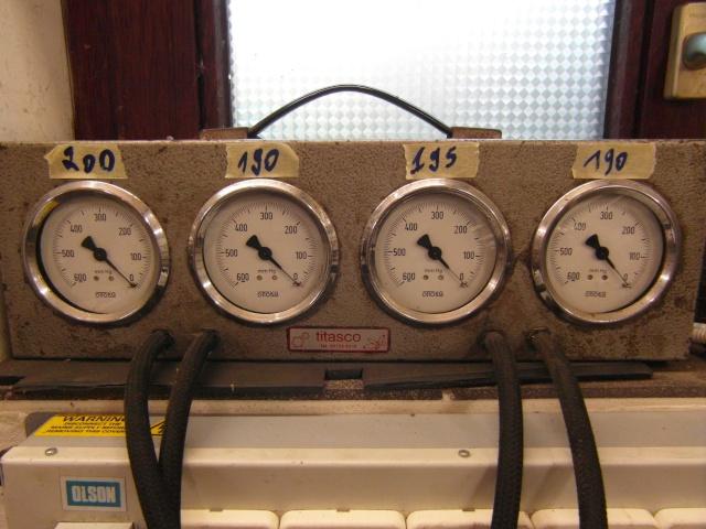 Dépressiomètre de m.... Synchr10