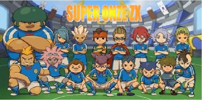 Super Onze RPG ONLINE