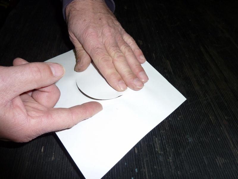Joints papier 410