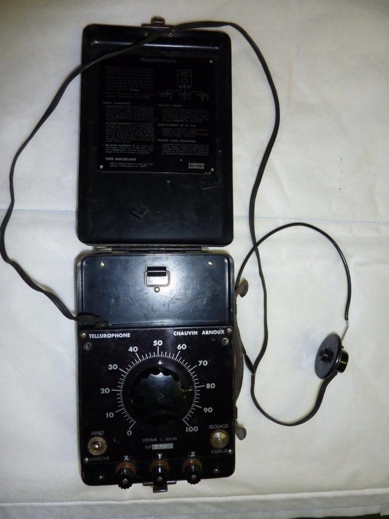 Très très loin du digital [Tellurophone] P1020514