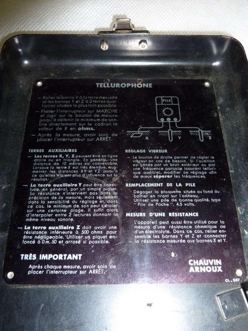 Très très loin du digital [Tellurophone] P1020516