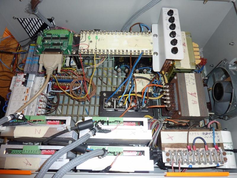 armoire de commande  P1020811