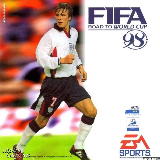 تحميل لعبة Fifa 98 ولعبة Fifa 99 98054510