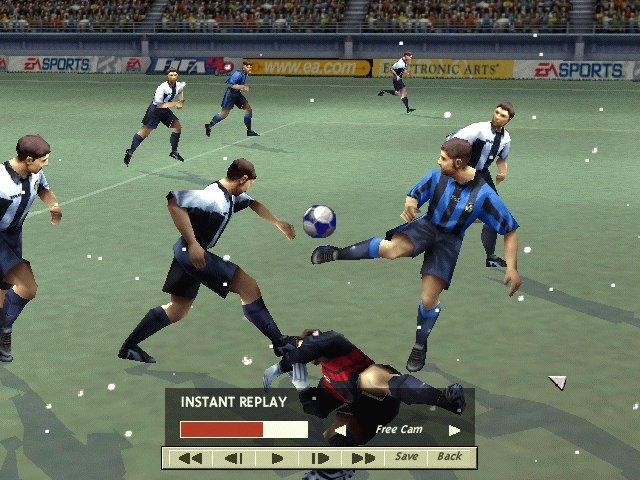 تحميل لعبة Fifa 98 ولعبة Fifa 99 Fifa9910