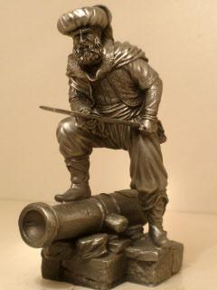 GB Piraterie : Long John Silver  P1010612