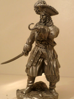 GB Piraterie : Long John Silver  P1010613