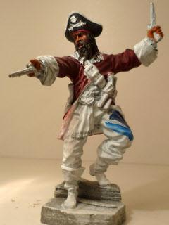 GB Piraterie : Long John Silver  P1010614