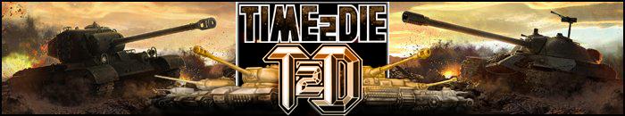 Клан Time2Die