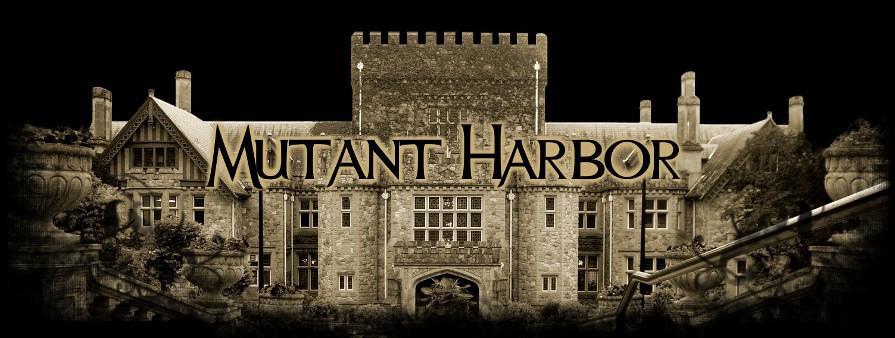 Mutant Harbor