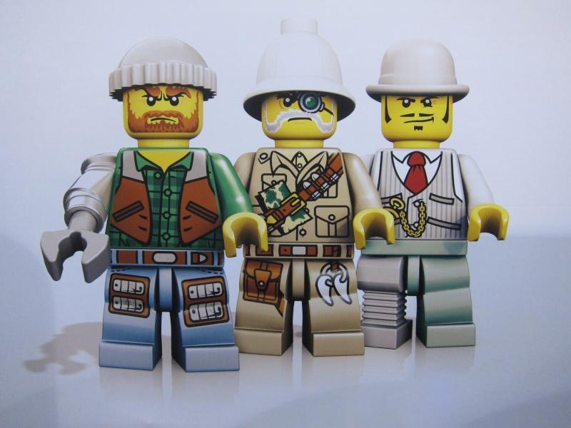 LEGO : MARVEL 67555910