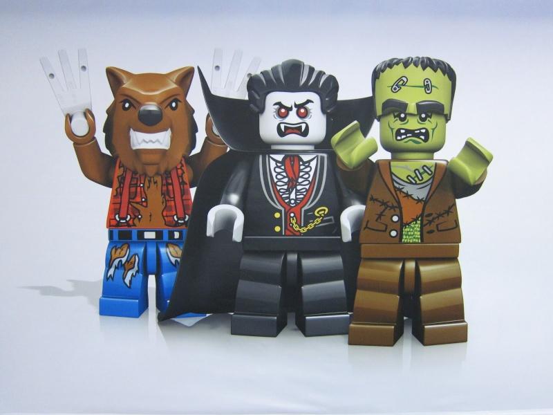 LEGO : MARVEL 67556010