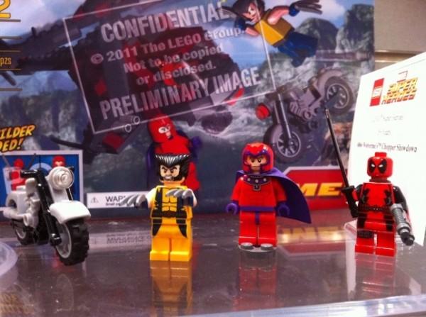 LEGO : MARVEL 6866_210