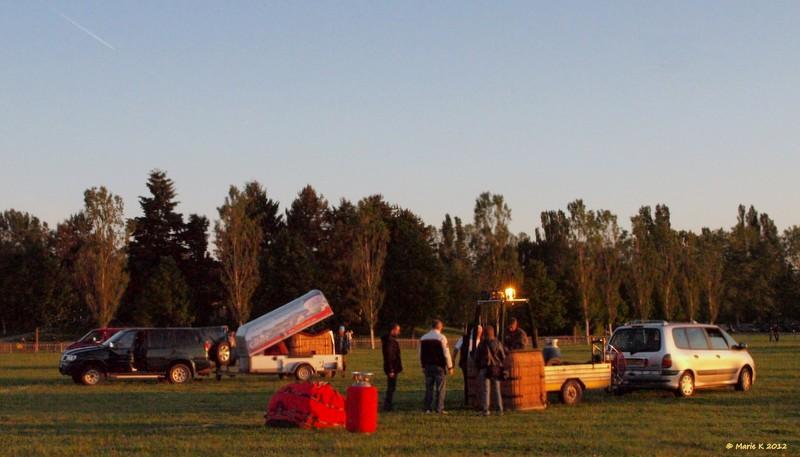 Montgolfiades 2012 en Bourgogne P5271623