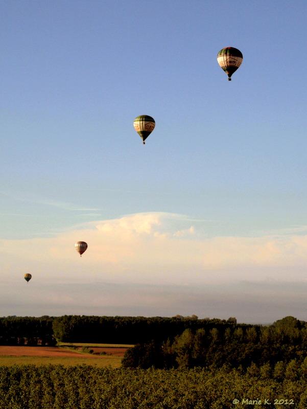 Montgolfiades 2012 en Bourgogne P5271713