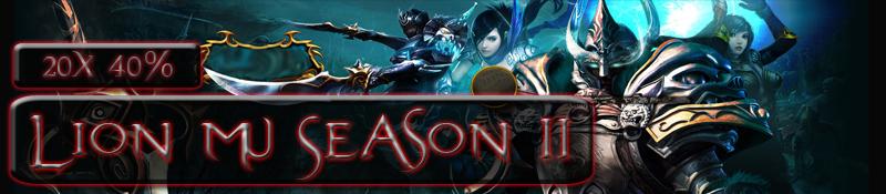 Comunidad LionMu [Season2|20x|40%][Season2|200x|80%][Season2|2000x|100%] Hola10