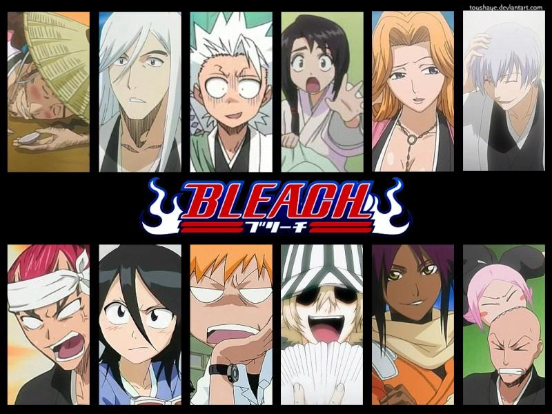 Bleach (ブリーチ) Bleach10