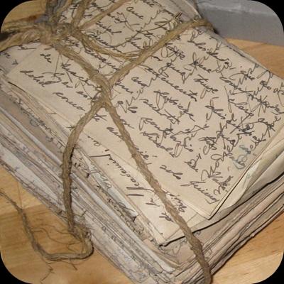 Correspondencia de Su Alteza Real Ana de Hannover Nieve-10
