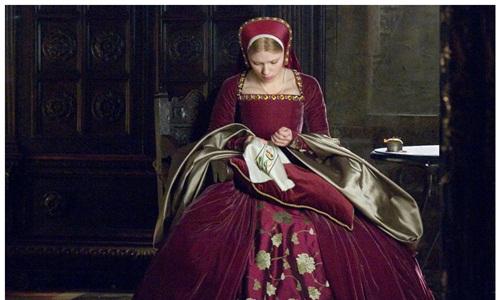No es más rico el que más tiene - The Princess Royal rel's Scarle10