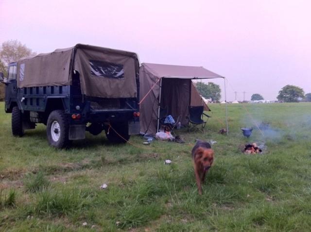 Members Vehicles Campin10