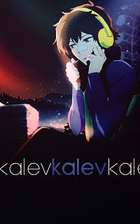 Siderale Kalev210