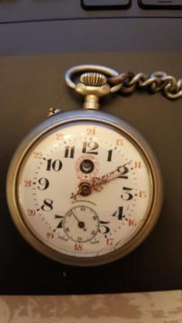 Eterna -  Je recherche un horloger-réparateur ? [tome 2] - Page 6 20191010