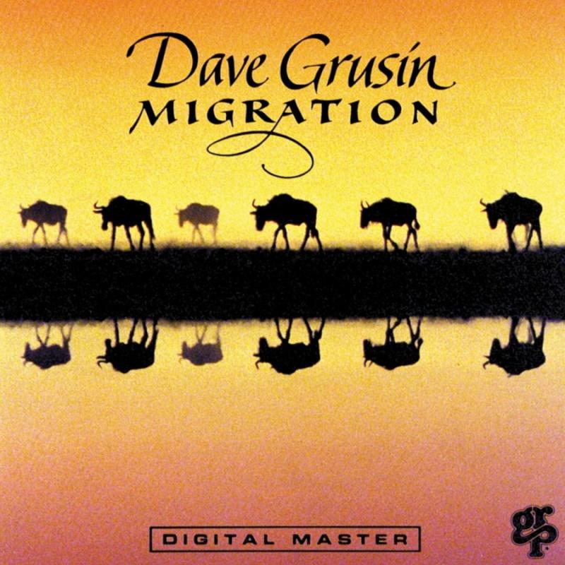 Dave Grusin - Migration 01110510