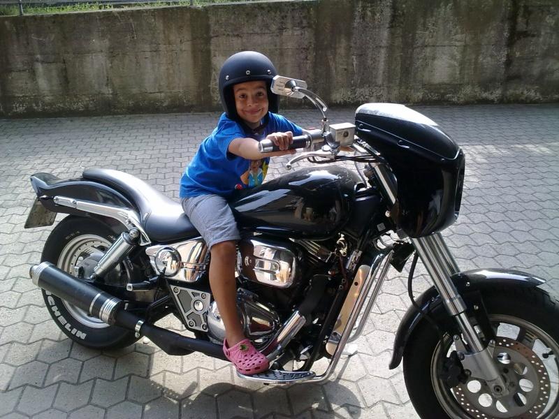 Passione a 2 ruote 24092011
