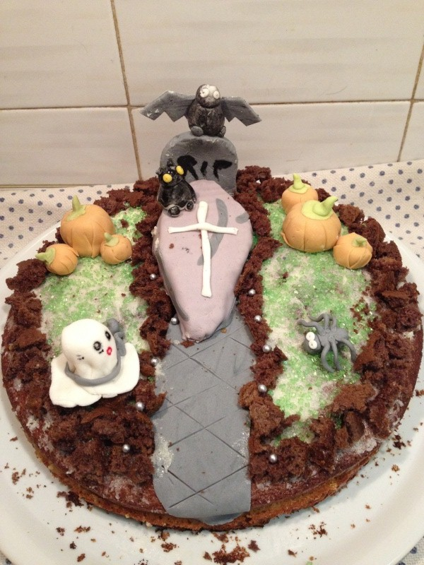 Contest - Dolce Halloween! - VOTALO! Img_1311