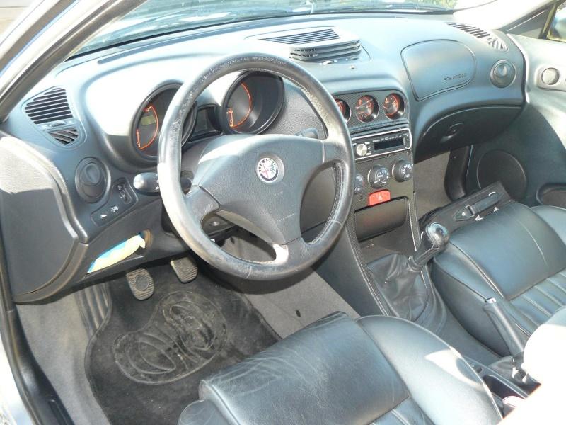 [Simca.rallye2] 156 Sportwagon 2l Twin Spark 15-10-14