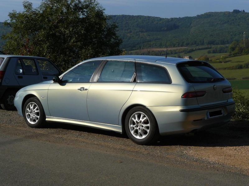 [Simca.rallye2] 156 Sportwagon 2l Twin Spark 15-10-18