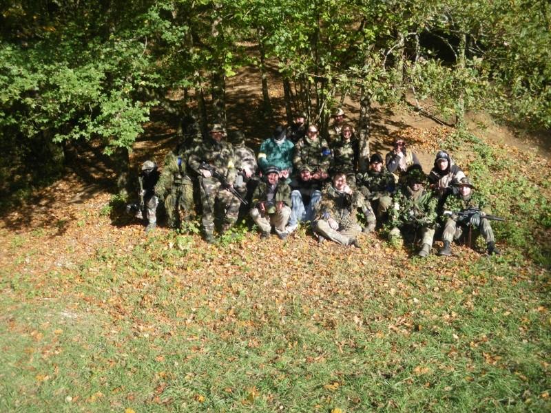 Partie du 28/10/2012 (jouet sur l'aubois) Imgp2920