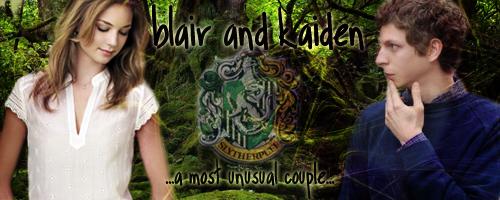 Gabriella's Distraction Blairk10