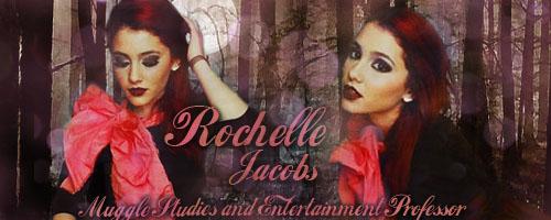 Gabriella's Distraction Rochel11