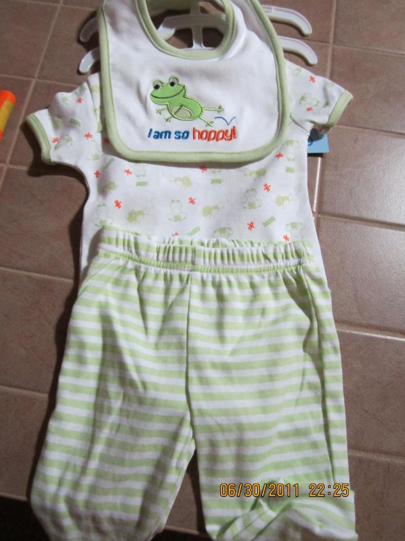 premier cadeau a notre bébé espoir 00213