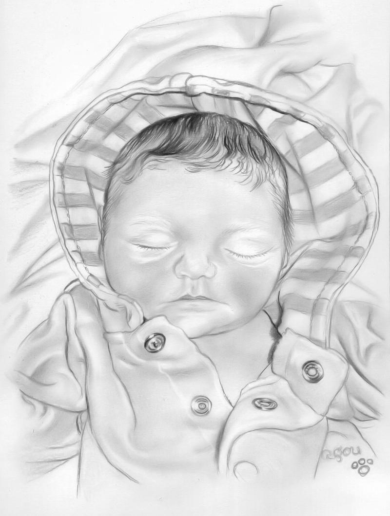 Portraits de nos Anges realise par Mr TABUTAUD  - Page 3 Alysso26