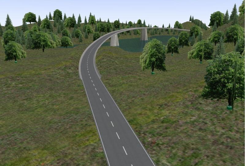 New Fantasy route 110