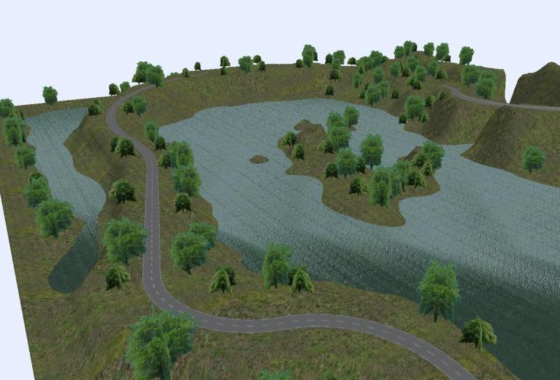 New Fantasy route 111