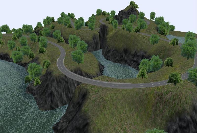 New Fantasy route 113