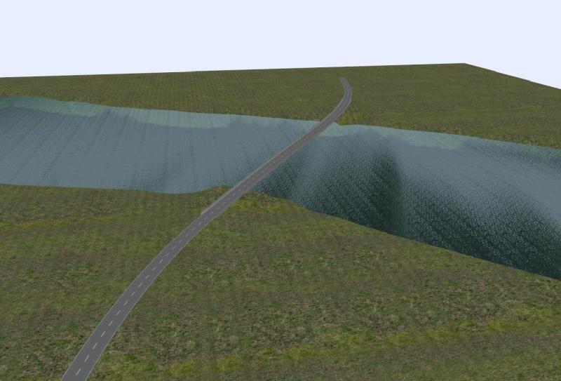 New Fantasy route 210