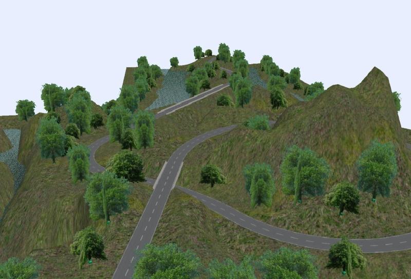New Fantasy route 211