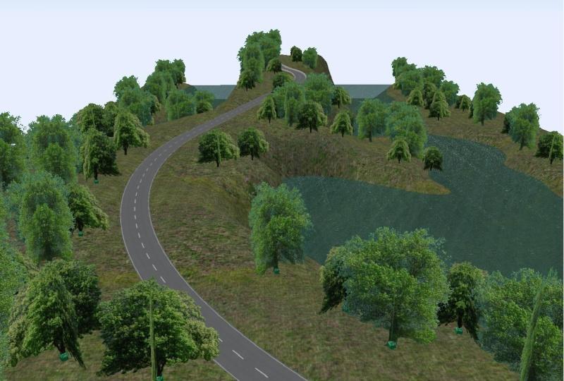 New Fantasy route 311