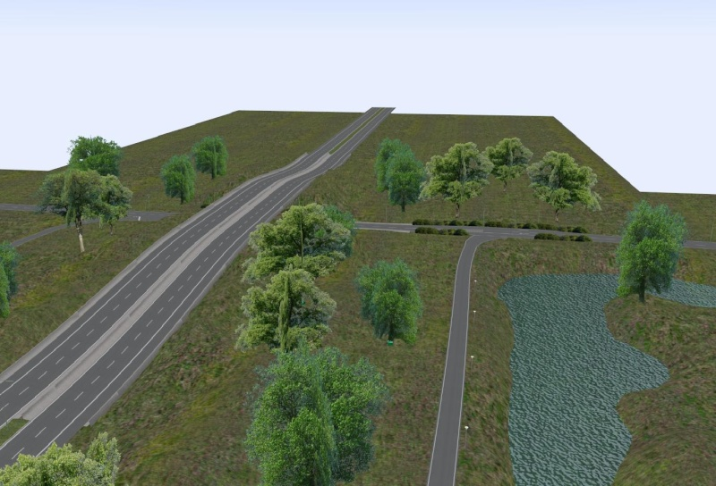 New Fantasy route 410