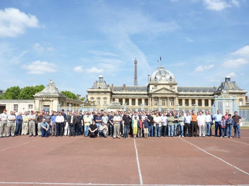 Convention de l'Ecole de Guerre (2 et 3 juin 2012) : le compte-rendu Photo_10