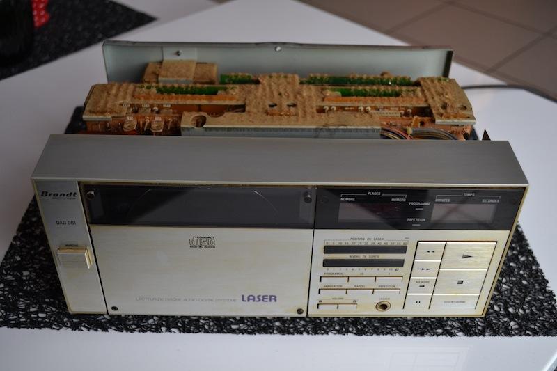 Le premier lecteur Compact Disc de la marque française Brandt Dsc_0322