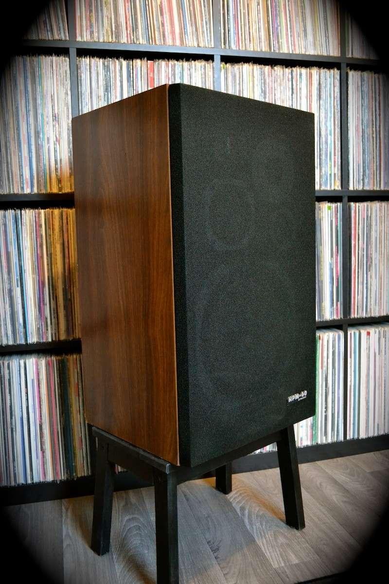 Enceintes Pioneer HPM 60 Dsc_0324